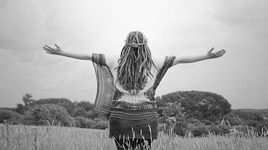 Loslassen - sich befreien