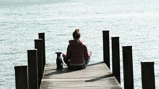 meditieren lernen - Tipps für Anfänger