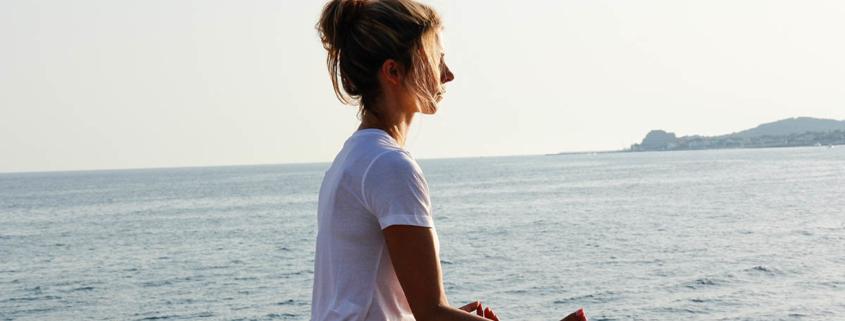 Geführte Meditation - Selbstheilung fördern